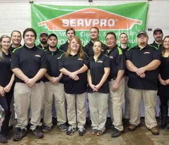 SERVPRO of The Upper Peninsula