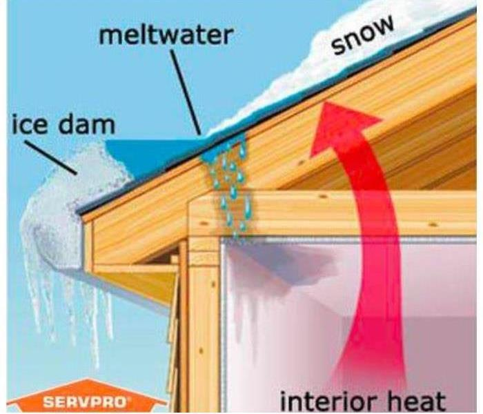 What to Know About Ice Dams