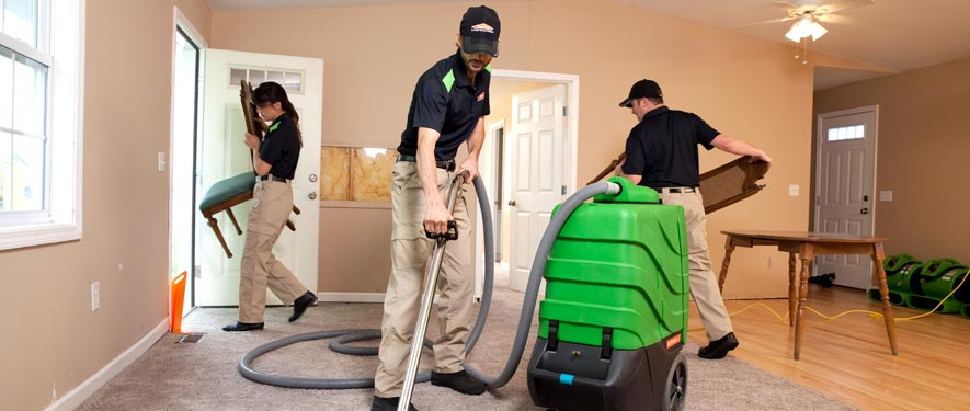 Marquette, MI cleaning services